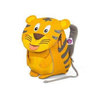 Kleiner Freund Tiger