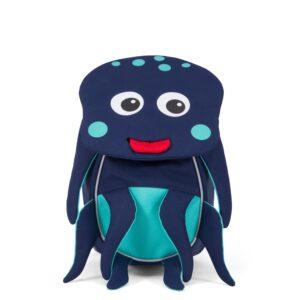Kleiner Freund Oktopus