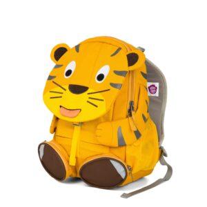 Großer Freund Tiger